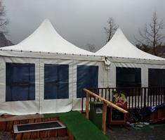 The Tentshop-Paviljoentent