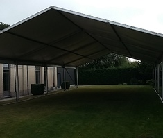 The Tentshop -Aluhal