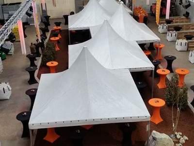 The Tentshop - Paviljoentent