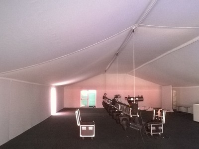 The Tentshop - Decoratie